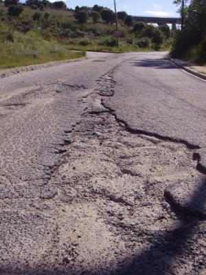 Carreteras del PP