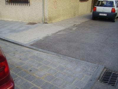Remiendos del PP de Guadarrama